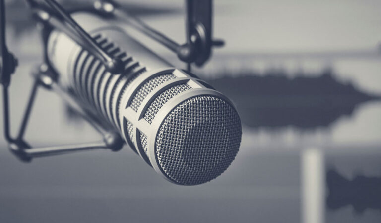 Content Marketing Podcast