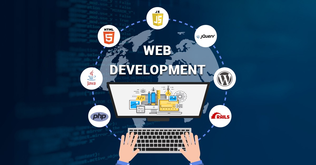 Website Development Ideas by Ideators