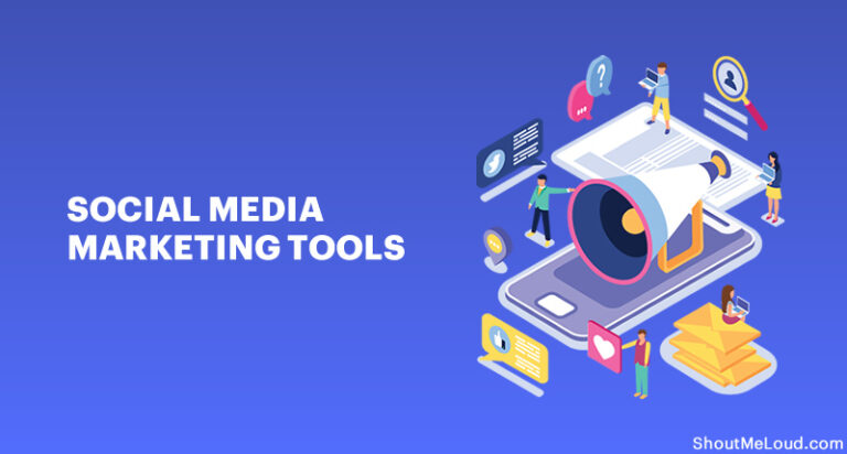 10 Social Media Tools To Make You The Better Marketer