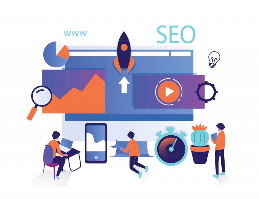 Ideators Seo Experts in Lahore